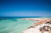 Shark Bay Beach Australia