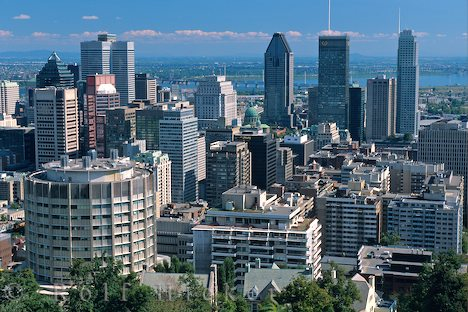 City guide to quebec city