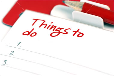 Top Things To Do