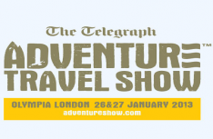 January 2013 Travel Shows